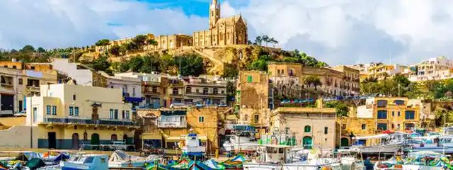 about gozo
